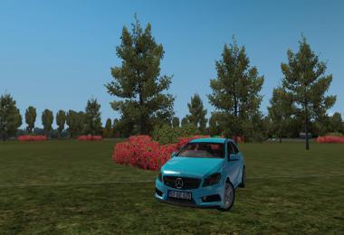 Mercedes-Benz A45 V1R20 1.36