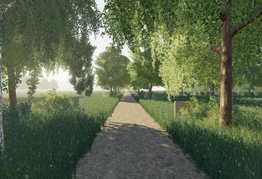 Agro Park - Agro708 Tem Edit v3.4.0.0