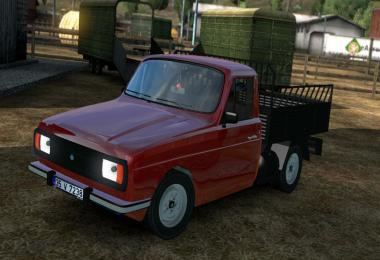 Anadol Pickup 1.36.x