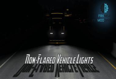 Non-Flared Vehicle Lights Mod v3.0