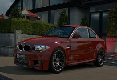 BMW 1M E82 v1.1 ATS 1.36