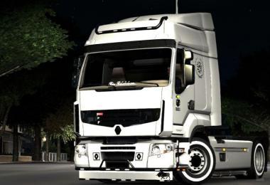 Renault Premium Etiket 1.36