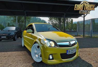 [ATS] Opel Astra H V1R20 1.36.x