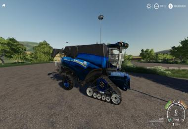 Eagle355th New holland Pack VE Update v1.0