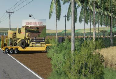 Fazenda Bahia Oeste v1.0.0.0