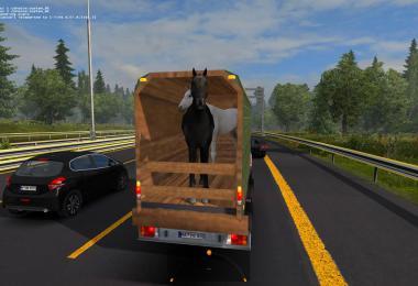 Animal trailer 1.35 & higher v1.0