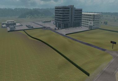 Company Terminal in Huntsville (Alabama) v1.0