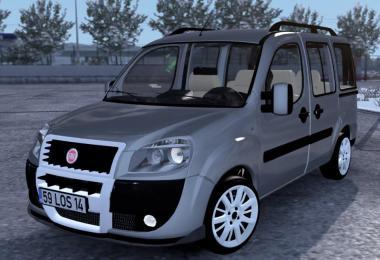 [ATS] Fiat Doblo D2 V1R20 1.36.x