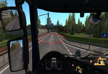 [ATS] No Barriers 1.36.x