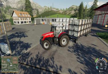 Autoload Pack With 3 Tiers Of Pallet Loading v1.0.0.0
