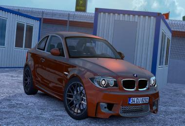 BMW 1M E82 V1R20 1.36