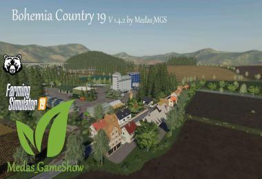 Bohemia Country 19 v1.4.2 FINAL