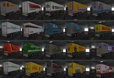 Bunch of Trailers v1.0