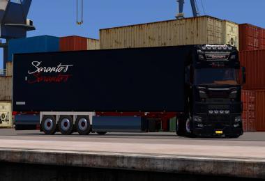 Combo Scania S Sarantos 1.36