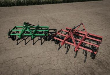 Cultivator 2m v1.0.0.0