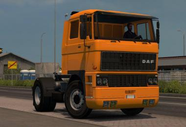 DAF F241 series by XBS 1.36.x