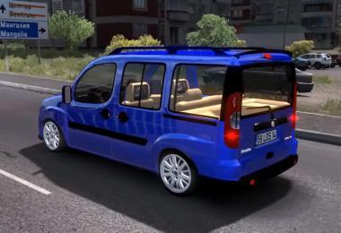 Fiat Doblo D2 1.36.x