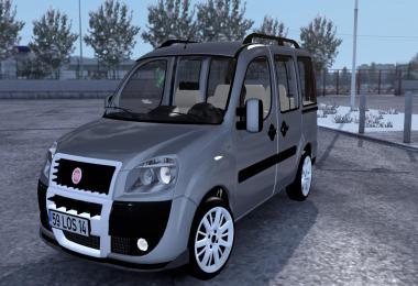 Fiat Doblo D2 V1R20 1.36