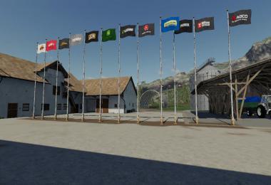 Flags v1.0.0.0