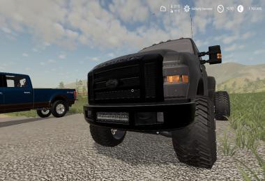 Ford f350 v1.0.0.0