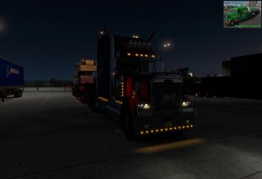 Freightliner Classic XL v2.0 1.36