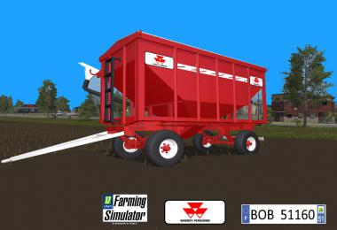 Trailer tank multi By BOB51160 v1.1