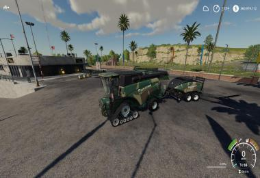 Eagle355th Camo New Holland Pack v1.0
