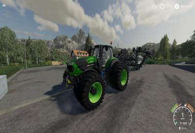 Eagle355th Deutz Fahr v1.0