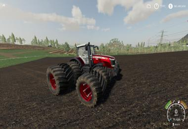 Eagle355th Massey Ferguson 8700 v1.0