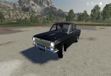 GAZ 24 VOLGA v1.0.0.0