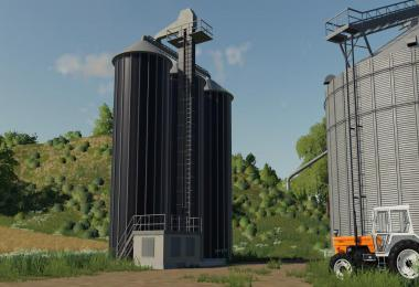 Grain Silo Extension v1.0.0.0