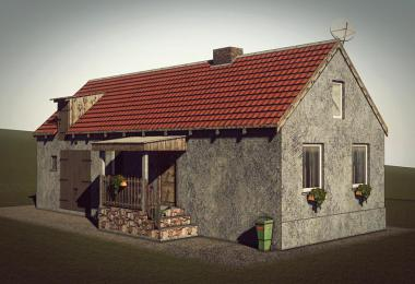 House In Old Style v1.0.0.0
