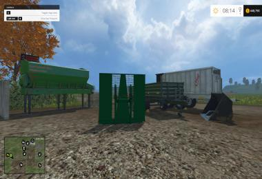 Iowa Farms And Forestry Mod Pack v2.1