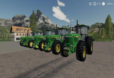 JohnDeere Old 4xxx Series v2.0