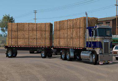 K100E Truck and Trailer Add-on Mod v1.3