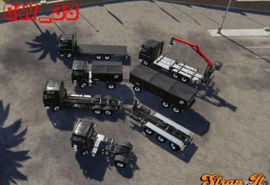 Man truck Pack StrapIt v1.0.0.0
