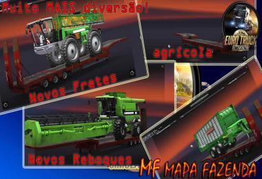 MF MAPA FAZENDA v1.6
