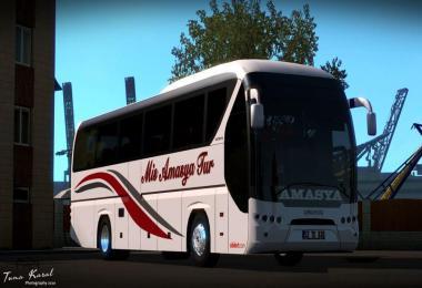 Neoplan Tourliner Euro5 v2.0