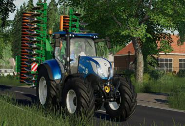 New Holland T6 Series v1.2.0