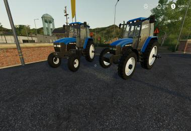NEW HOLLAND TM SERIES U.S. v2.0