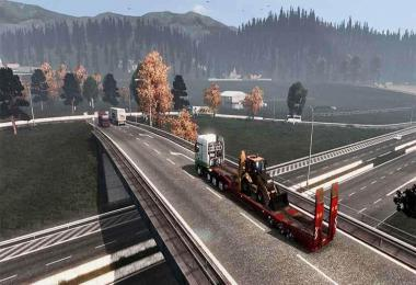 New road HD v2.1