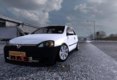 Opel Corsa 1.7 1.36.x
