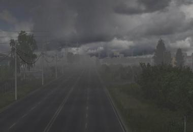 Realistic Rain & Thunder Sounds v2.2