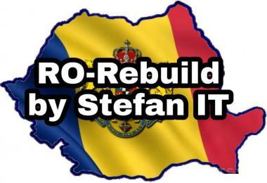 RO-Rebuild v1.1 (Black Sea Rebuild) 1.36