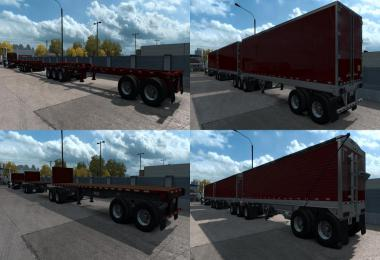 Road Trains [MP-SP] [TruckersMP] 1.36.x