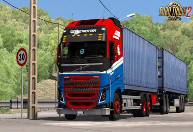 Rpie VOLVO FH16 2012 1.36