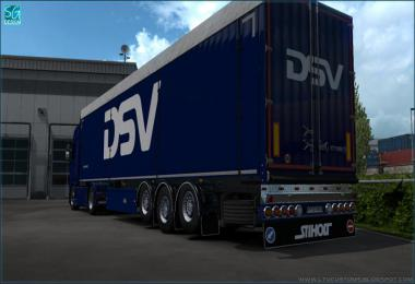 RS Trailer Scania v1.0
