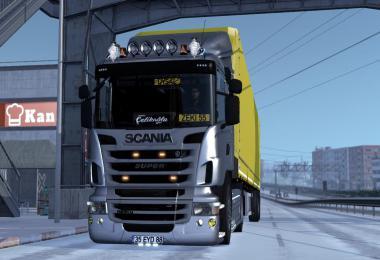 Scania G420 V4R20 update 1.36