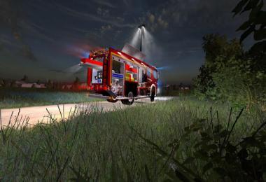 Scania P410 XT v1.0.0.0