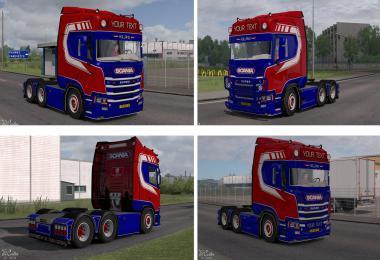 Scania R 2016 1.36.x
